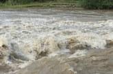 Cod galben de inundatii in Maramures