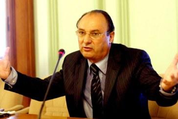 Surse: Fostul ministru Ioan Avram Muresan a iesit din puscarie