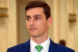 Ionel Bogdan, noul presedinte al PNL Maramures