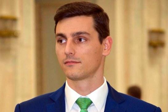 Presedintele PNL Baia Mare cere demisia presedintelui PNL Maramures
