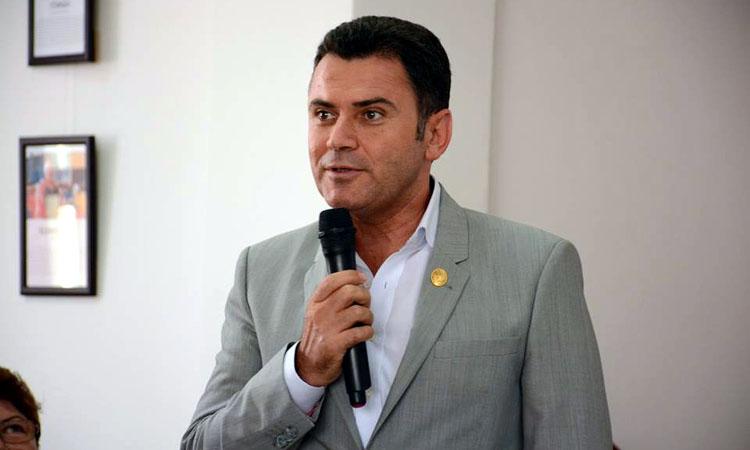 BREAKING NEWS: Mircea Dolha si-a dat demisia din fruntea PNL Maramures