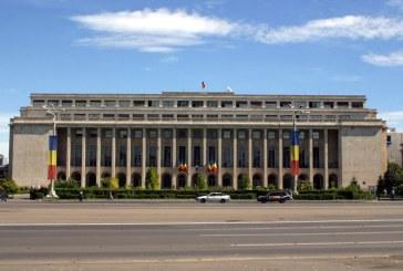 FSLI face apel la clasa politica din Romania sa devina responsabila si sa nu impinga tara in instabilitate