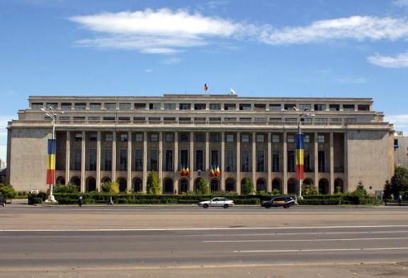 Guvernul va aproba o ordonanta privind Programul de investitii in domeniul culturii