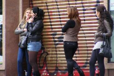 Combaterea prostitutiei: Politistii baimareni au amendat 20 de femei