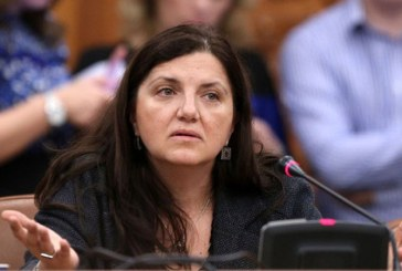 Raluca Pruna: CSM trebuie sa aiba o mai buna legatura cu magistratii