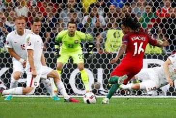Portugalia invinge Polonia la penaltiuri si se califica in semifinalele EURO 2016