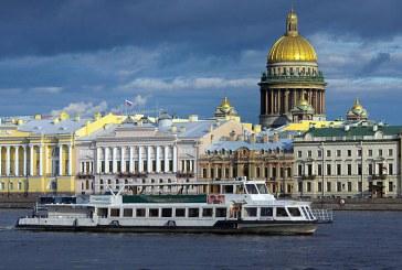 """Sankt Petersburg, laureat cu """"Oscar"""" pentru """"cea mai buna destinatie culturala"""" in 2016"""