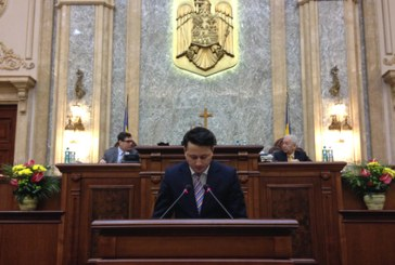 Senatorul Ciprian Rogojan, o noua cerere la vicepremier cu privire la lucrarile din comuna Miresu Mare, in atentia senatorului Ciprian Rogojan