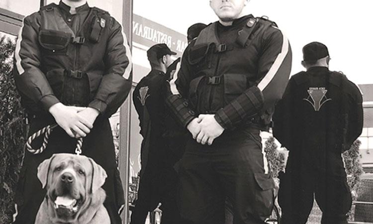sica guard