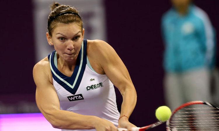 Tenis: Clasamentul WTA - Simona Halep a coborat pe locul 8