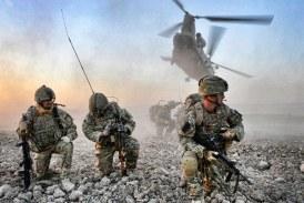 Suedia va creste bugetul militar pana in 2020