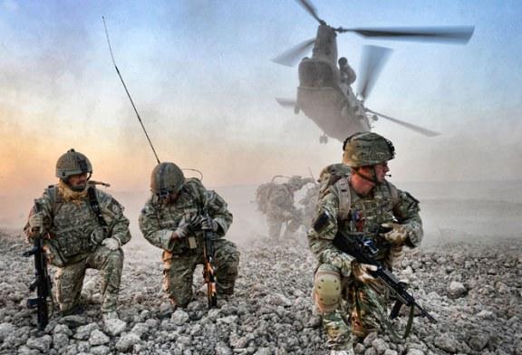 Stoltenberg asigura ca Trump sustine NATO si subliniaza cresterea bugetului SUA alocat prezentei militare in Europa