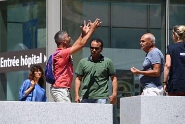 Moment dramatic: Reactia unui tunisian dupa ce si-a pierdut familia in atentatul din Nisa (VIDEO)