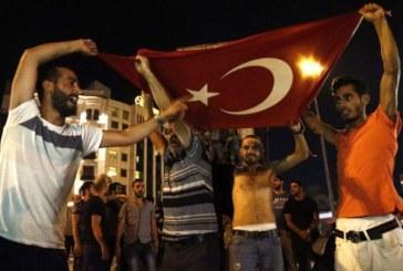 Aproape 200 de turci cu pasapoarte diplomatice au primit azil in Germania dupa puciul esuat