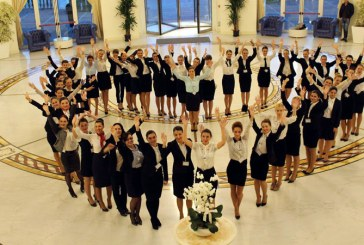 UNIVERSIFLY – Scoala de Stewardese acreditata European Aviation Safety Agency (EASA) in Romania