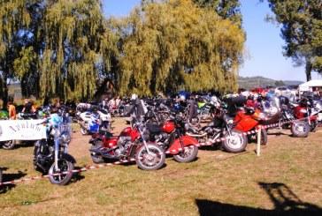 FOTO Motociclistii maramureseni, prezenti la MMC Biker's Fest 2016