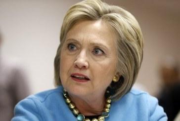 Hillary Clinton depaseste 50% din intentiile de vot fata de contracandidatul sau Donald Trump