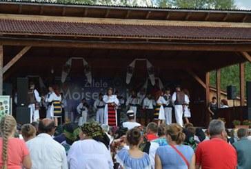 Comuna Moisei a reintrat in programul sistemului integrat de management al deseurilor