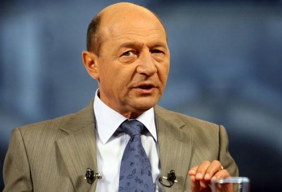 Basescu, liderilor din teritoriu: Avem doua variante – acceptati decizia luata la varf sau ne despartim