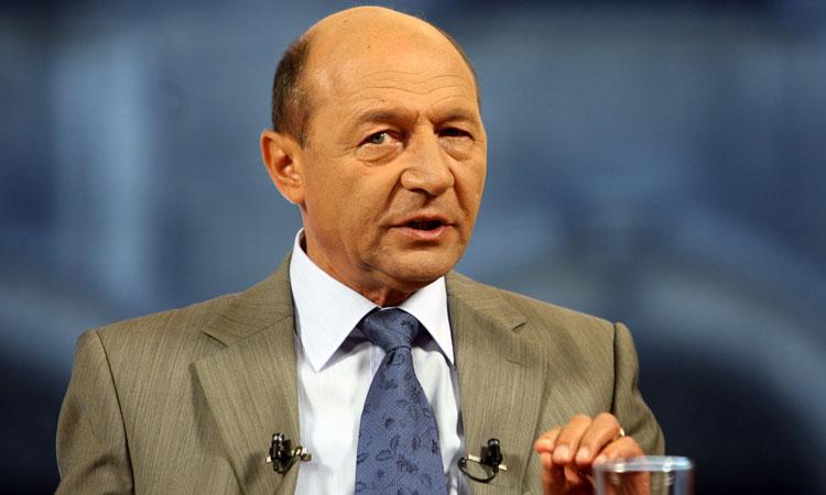 CAB: Traian Basescu a fost colaborator al fostei Securitati. Decizia nu e definitiva