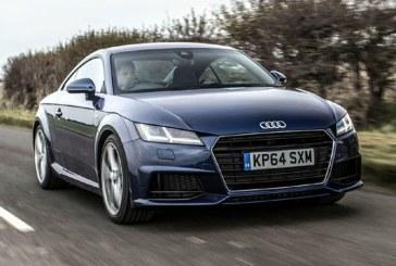 """O autoritate de mediu din SUA a depistat un nou caz de """"motoare trucate"""", la Audi"""