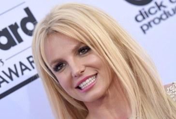 Un film biografic despre Britney Spears, in curand la televiziunea americana