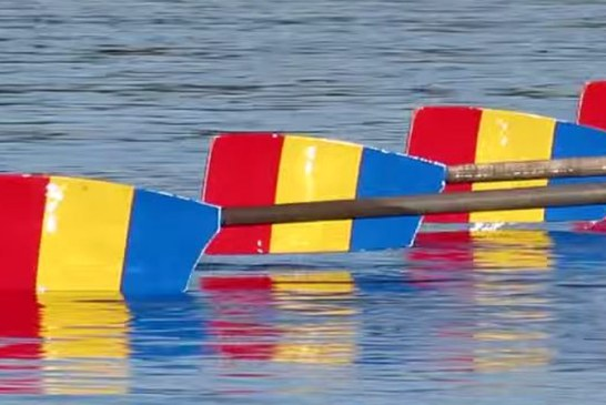 Canotaj: Inca trei finale pentru romani la Mondialele de juniori si tineret