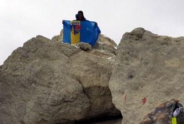 UPDATE – Expeditie in Asia: Primul obiectivmontan atins de Cristian Niculescu Tagarlas (VIDEO)