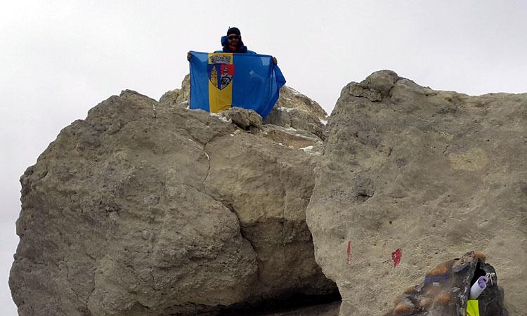 cristian niculescu tagarlas pe munte