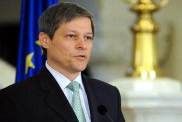 Dacian Ciolos: Progresele obtinute in lupta anticoruptie nu mai pot fi sterse cu buretele