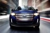 Vânzările trimestriale ale Ford în China au crescut pentru prima dată în ultimii trei ani
