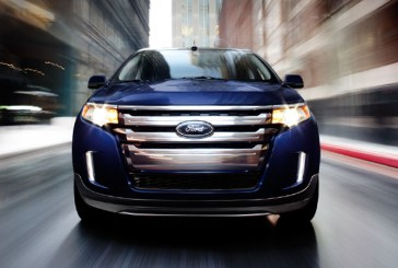 Rezultatele trimestriale ale Ford, afectate de oprirea productiei unora dintre cele mai profitabile modele