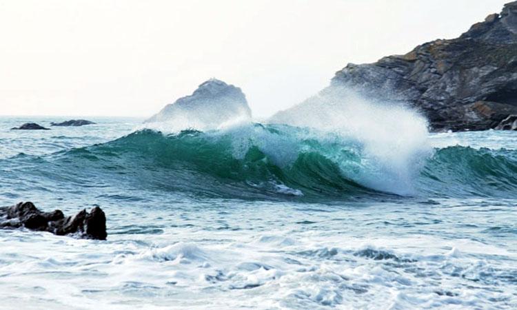 Doar 13% din suprafata oceanelor lumii este