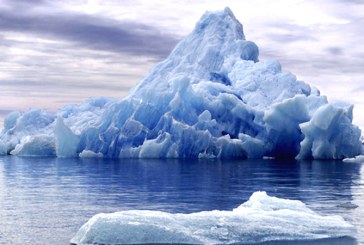"Cercetator Cambridge: ""Anul viitor sau peste doi ani, taramul arctic va ramane fara gheata"""