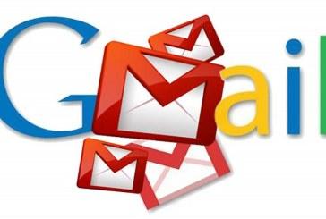 Google a imbunatatit masurile de securitate pentru serviciul Gmail