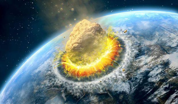 NASA studiaza un asteroid care ar putea spulbera Pamantul in 2135