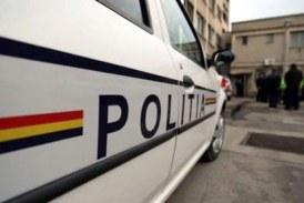 Politia, la datorie in Baia Mare! (VIDEO)