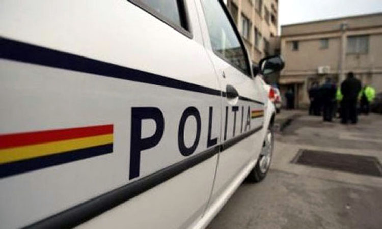 Relieful judetului, problema pentru politie. Timpii de interventie la sate ajung si la 20 de minute