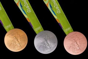 Medaliile de la Jocurile Olimpice din 2020 ar putea fi realizate din e-deseuri