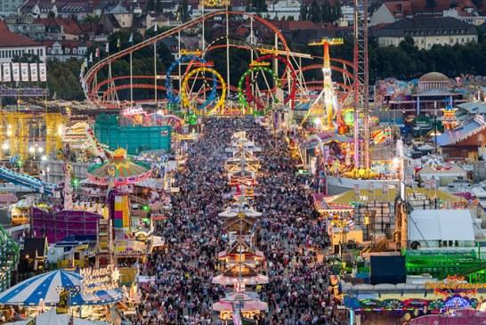 Destinatii de vacanta: Oktoberfest – Traieste noi experiente