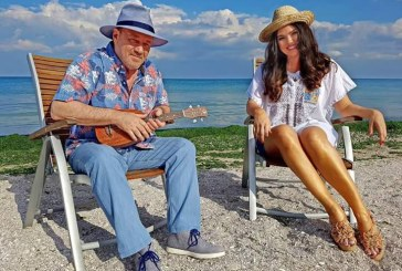 Paula Seling si Nicu Alifantis au lansat o super piesa. Despre ce melodie e vorba