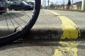 Strada Dragos Voda va fi modernizata si prelungita. Se va crea si o banda pentru pista de biciclete