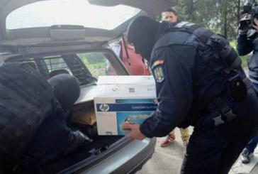 1.402 de dosare penale pentru combaterea fraudelor specifice achizitiilor publice