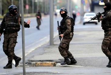 Turcia nu se afla in razboi si nu intentioneaza sa ramana in Siria, afirma vicepremierul turc