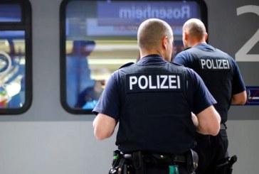 Coronavirus: Germania a inceput inchiderea partiala a frontierelor sale