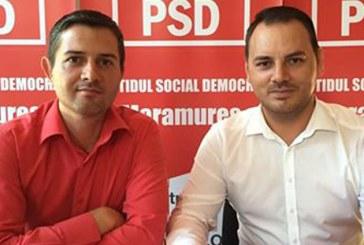 Tinerii UNPR-isti s-au inscris in TSD Maramures
