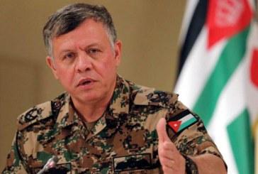 """Regele Abdallah al II-lea: Iordania si-a atins """"limitele"""" pentru primirea de refugiati sirieni"""