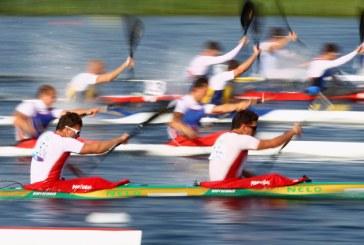 Canotaj: Campionatele Europene de la Poznan, reprogramate în luna octombrie