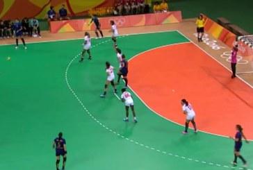 Handbal feminin: Minaur termina la egalitate amicalul disputat impotriva Coronei Brasov