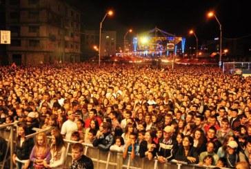Se modifica programul la Festivalul Castanelor. Vezi cine urca pe scena